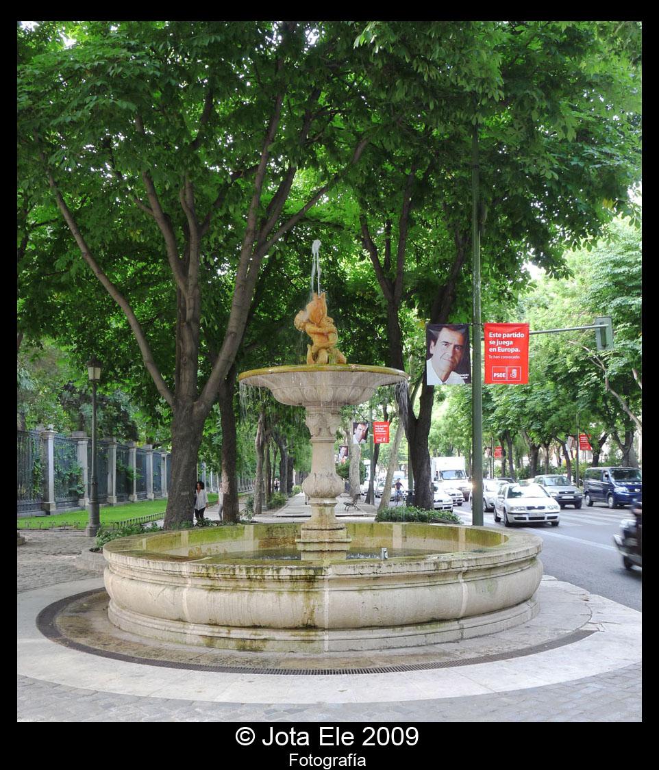 Paseo del Prado II