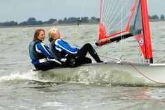 DSC_9042 (wijnbergh) Tags: sailing u4 workum cadet
