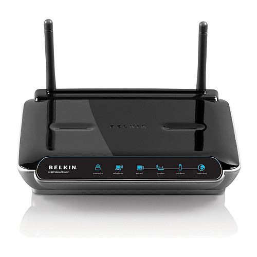 wireless router for wireless antenna