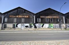 Bordeaux - Les bassins à flots 13