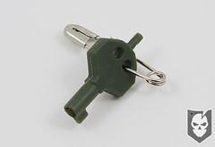 SerePick Universal Handcuff Key 02