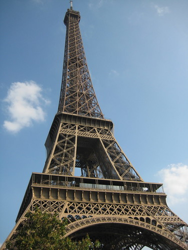 Eiffel Tower by Terrazzo, on Flickr