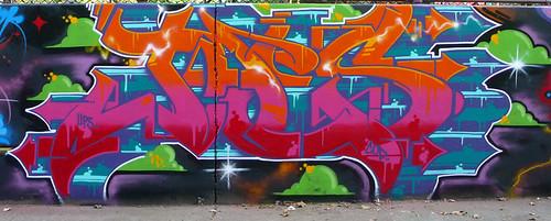 JAES. by Ironlak