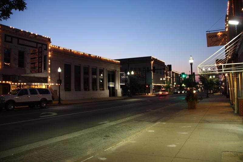 Lit Street