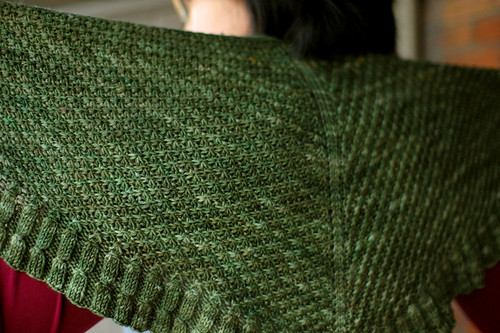sagano shawl