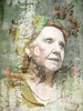 maman (vinciane.c) Tags: flower senior women mother past tenderness