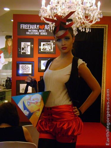Ang Kiukok Freeway Collection