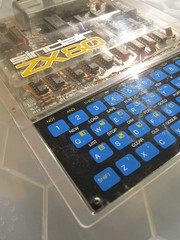IMG_1491 (Rick Dickinson) Tags: zx80 seethroughzx80 clearzx80