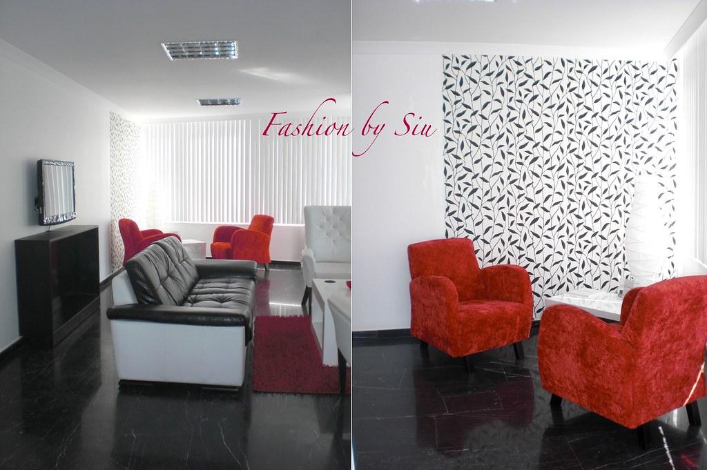Ofis Dekorasyonu1