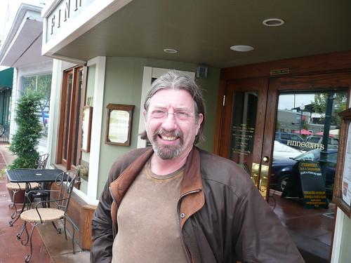 Keith Greggor