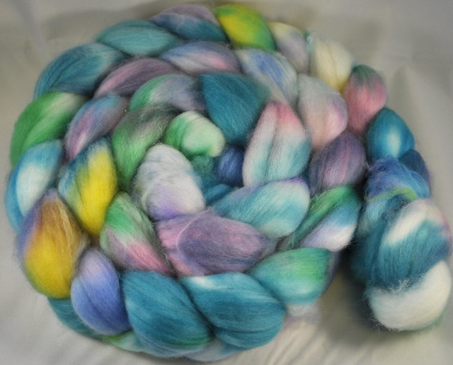 Superwash merino - OM