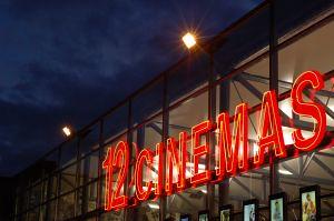 Twelve Cinemas