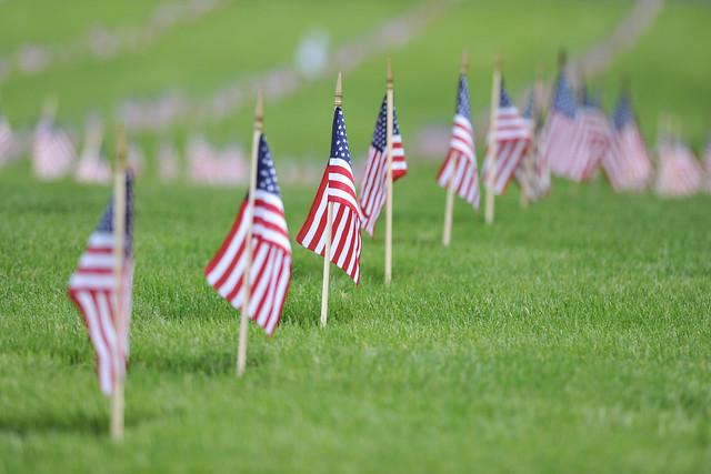 Memorial Day 2011 { USA }
