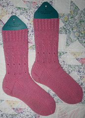 Boobie Socks