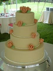Albemarle Baking Company   Charlottesville, VA   Wedding Cakes