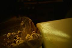 abandoned popcorn