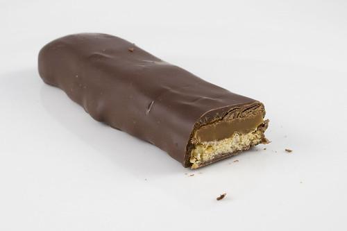 Jer's Cara Mella Peanut Butter Bar
