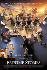 Gerçek Masallar / Bedtime Stories (2009)