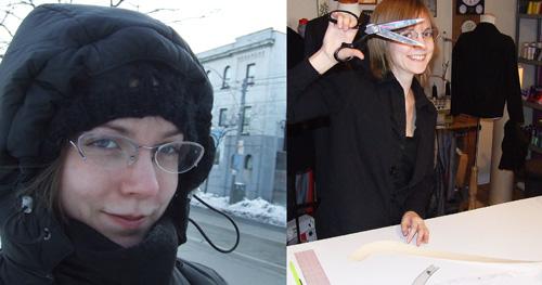 me, week 2 of 2009