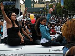 Huntington Beach Parade
