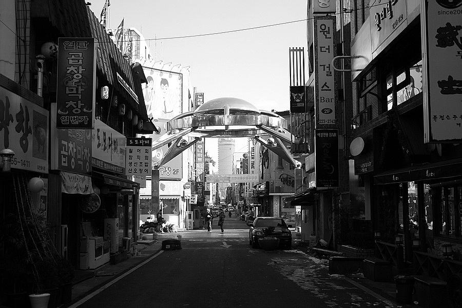 Daehung-dong