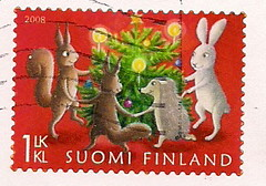 Stamp from FI-434376