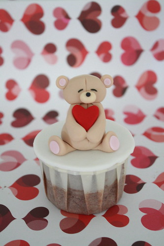 Valentine's Day - Love u beary much!