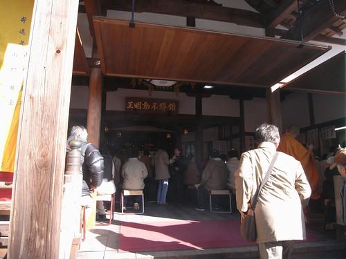 根来寺(不動堂)-06