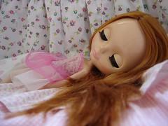 Bella adormecida..=0)