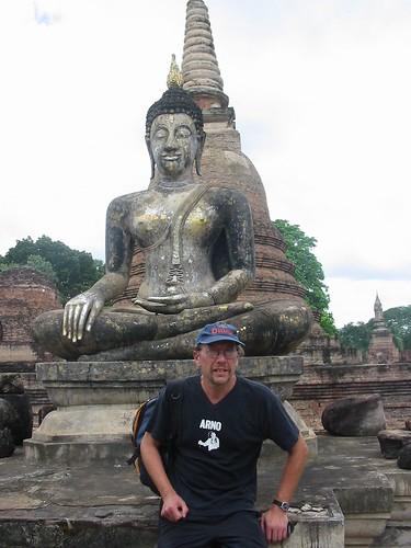 Arno of Buddha?