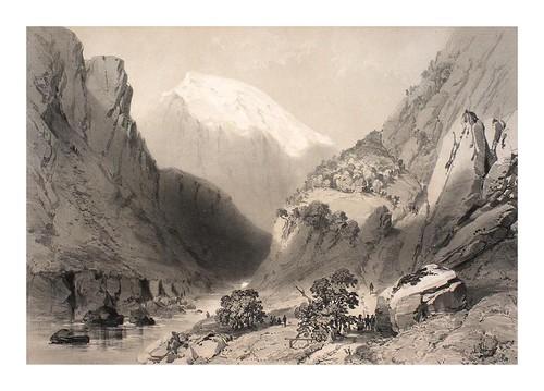 004- Paisaje entre Kongsvold y Drivstuen-Noruega