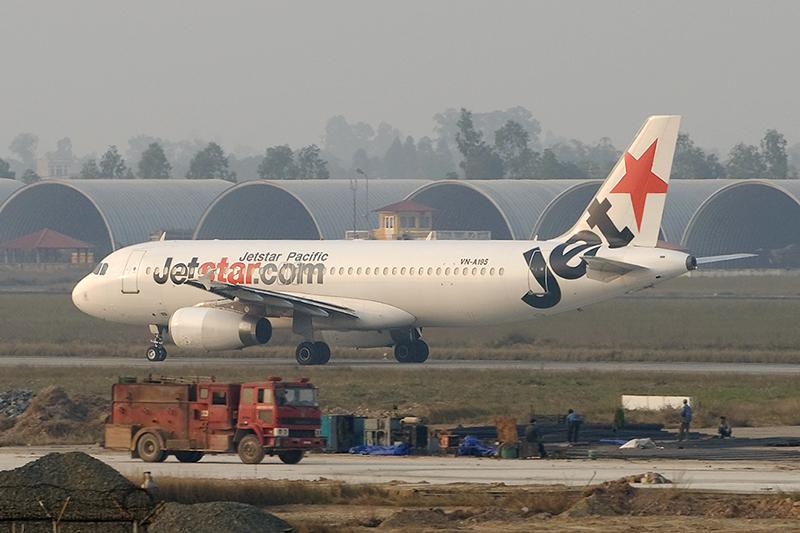 Vé máy bay  Đắk Lắk đi Nội Bài