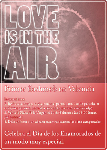 loveisintheair