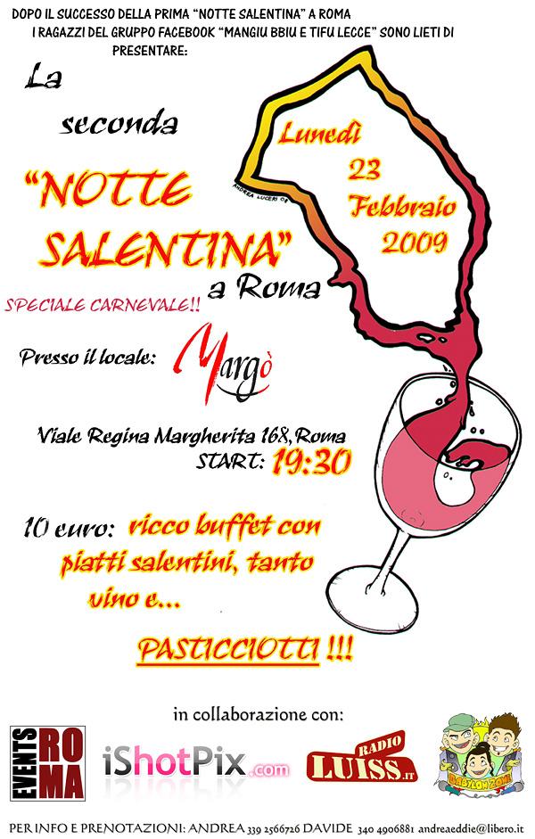 Notte Salentina