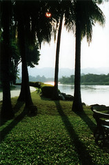 River Kwai (gee.margaret) Tags: river daytime kwai