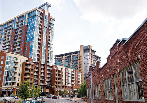 The Gulch Certified as Green Neighborhood