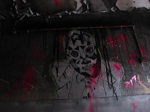 @ the asylum