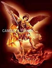 sao miguel arcanjo santo catolico