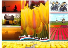 """Beautiful Holland"""