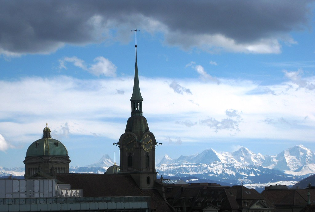 Bern Switzerland Recommendations