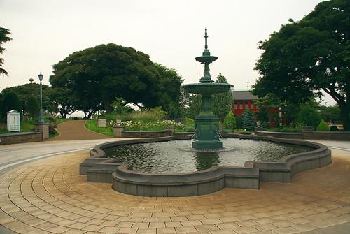 港の見える丘公園 3