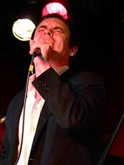 (Dan's Photos) Tags: london karaoke 100club karaokecircus