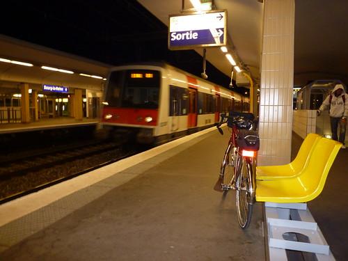 Flèche de France Paris / le Havre 3709590509_f4dc91a6e7