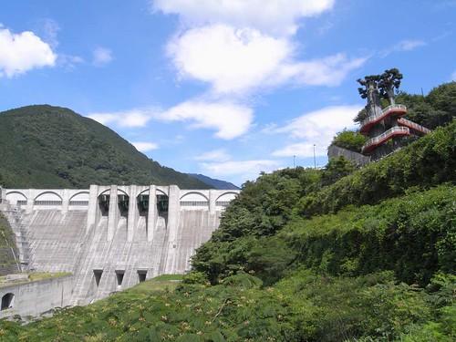 大滝ダム・学べる建設ステーション-08