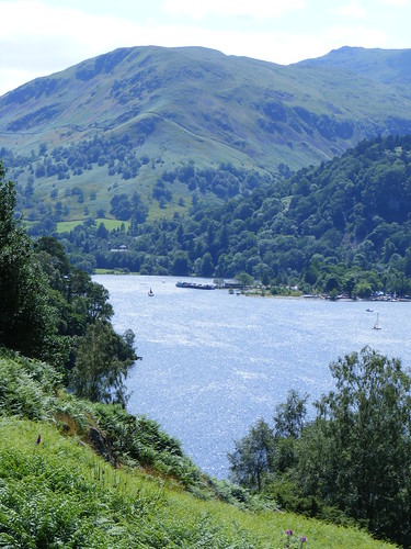View Towards Glenridding