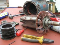 24V Generator