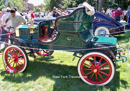 Maxwell Car