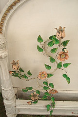Tole Sconce par such pretty things