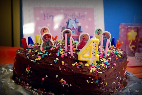 the ultimate princess cake