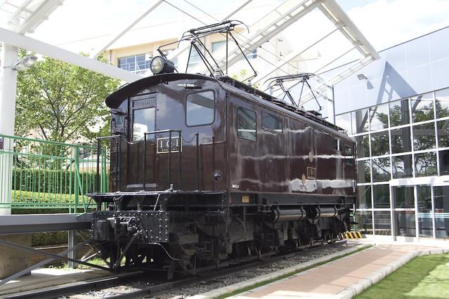 東武ED101